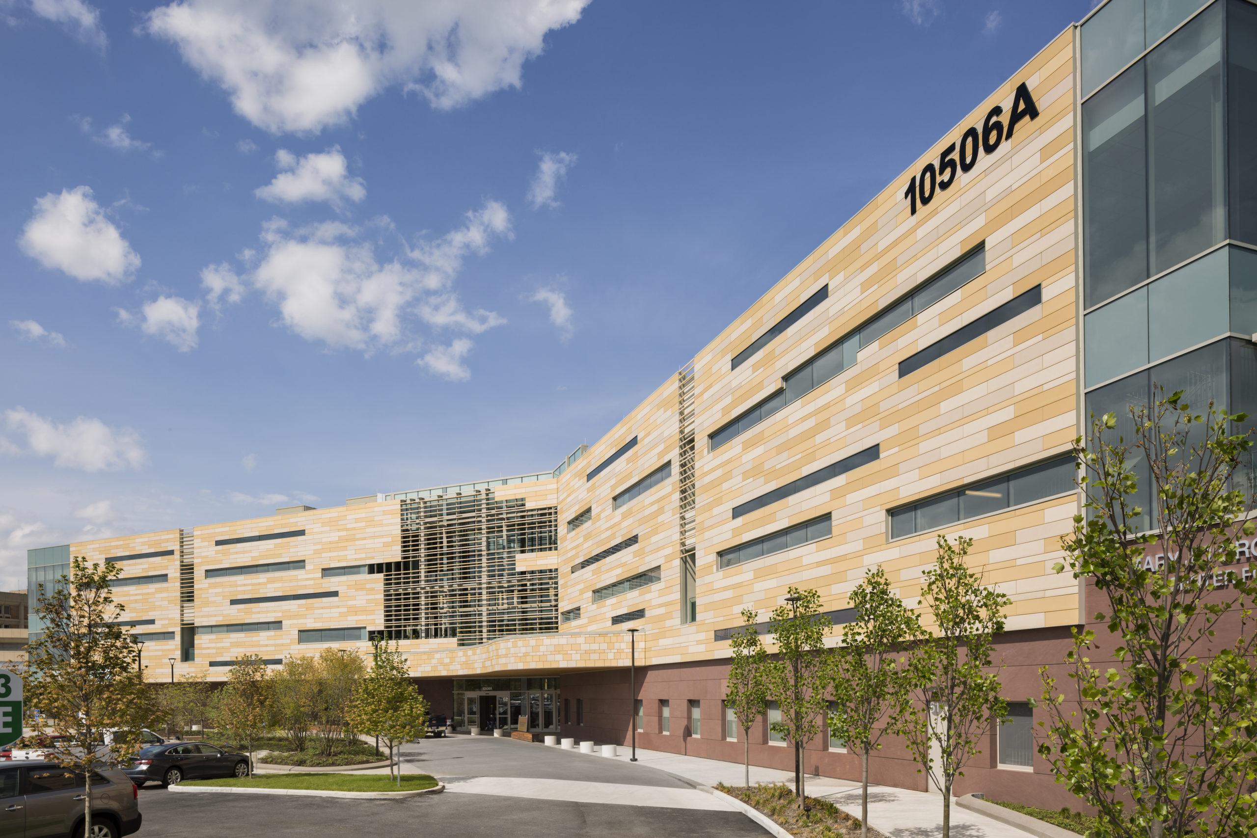 Bethesda North Hospital Terreal North America