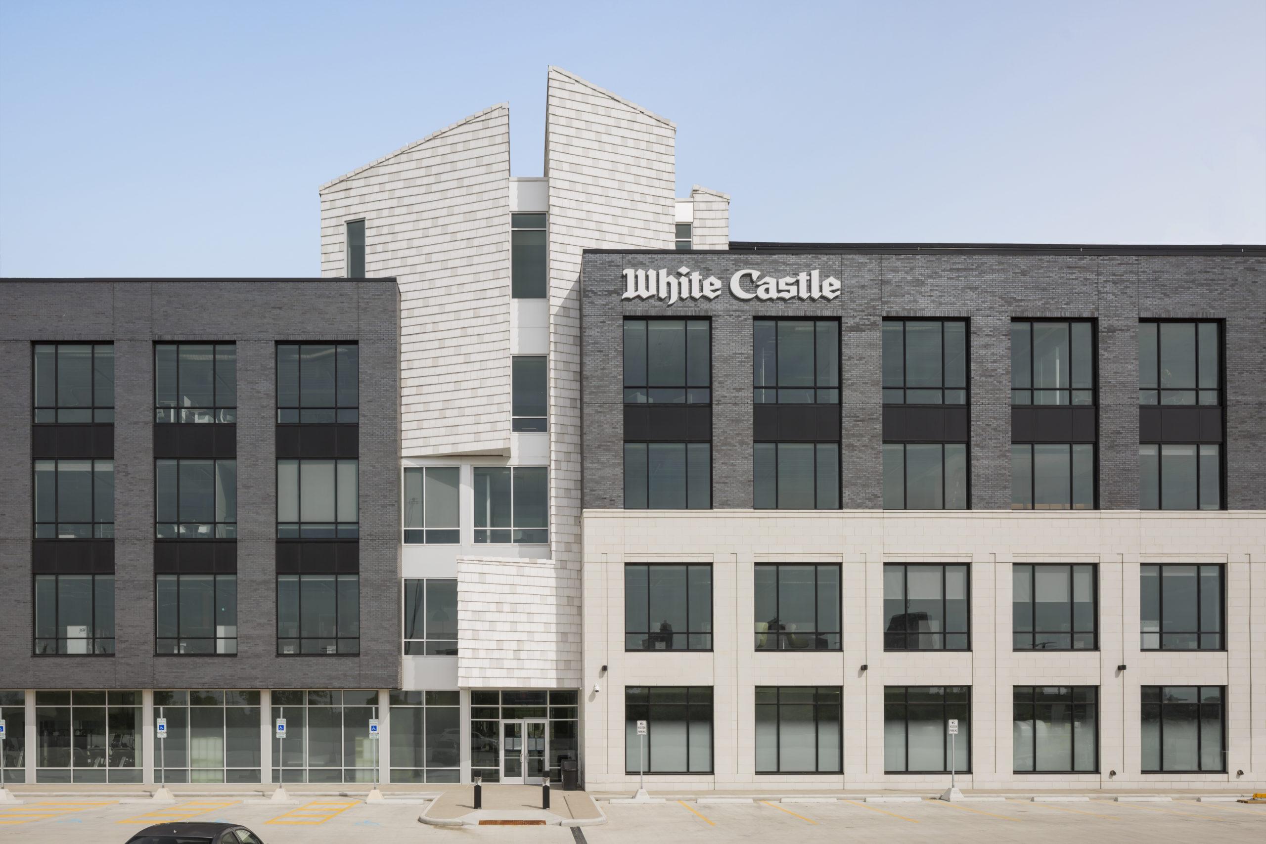 White Castle Headquarters Terreal North America