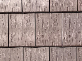 Americana:  a lightly pressed bark texture