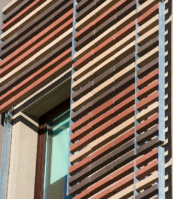Terracotta sunscreens from Terreal North America