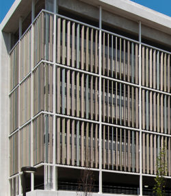 Terracotta Cladding Sunscreens from Terreal North America