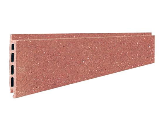 Piterak SL4 Terracotta Cladding Panel