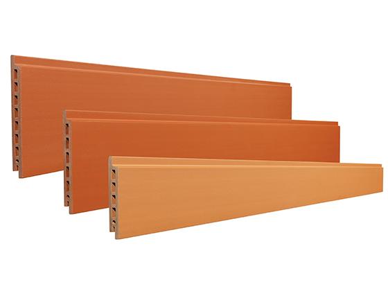 Piterak Slim Terracotta Cladding Panel