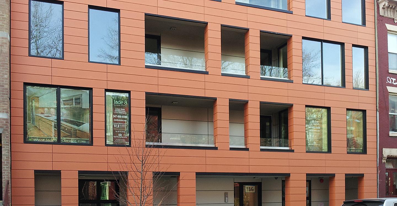8th Street Condominiums Terreal North America
