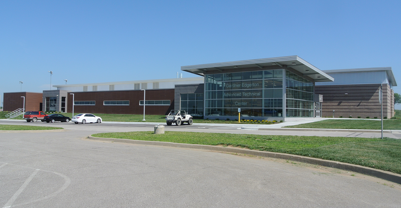 Gardner Edgerton Advanced Technical Center Terreal North America