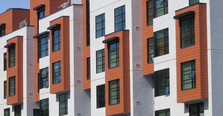Mission Bay Block 3 Condominiums Terreal North America