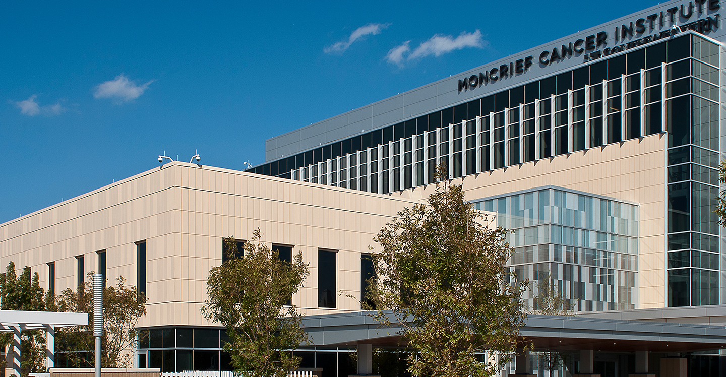 Moncrief Cancer Institute Terreal North America